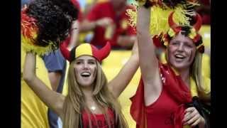 The Beauty of The World Cup........!!!!!!!!!!