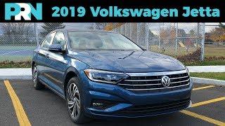 2019 Volkswagen Jetta Execline   TestDrive Spotlight