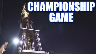 GREATEST CHAMPIONSHIP GAME EVER! | Offseason Softball League