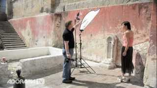 Managing Hard Sunlight, On-Location Ep 108: Photo on the Go with Joe McNally: Adorama Photography TV