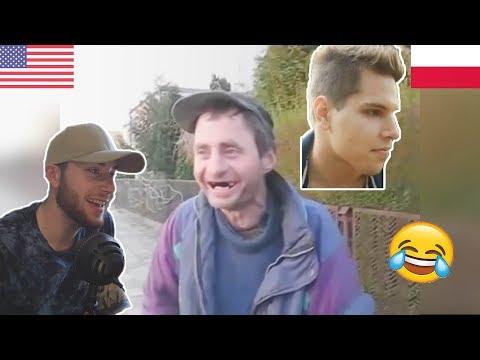Xxx Mp4 American Reacts To Viral Polish Videos Hity Polskiego Internetu 3gp Sex