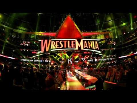 Xxx Mp4 WWE Voices Randy Orton Feat Rich Luzzi Of Rev Theory Live At WrestleMania 30 3gp Sex