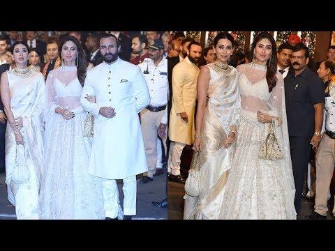 Xxx Mp4 Kareena Kapoor Saif Ali Khan At Isha Ambani Anand Piramal Wedding 3gp Sex