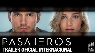 PASAJEROS | Tráiler subtitulado HD