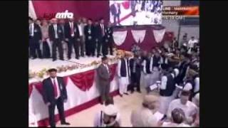Khilafat Kay Ameen Hum Hain - خلافت کے امیں ہم ہیں