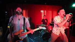 Fuzzgun show footage