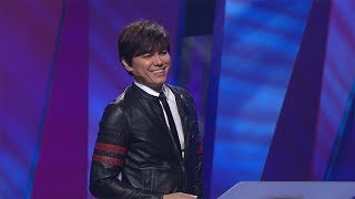 Joseph Prince - Live Strong In The Father's Love - 18 Jun 17