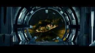 Riddick 2013 unrated ending