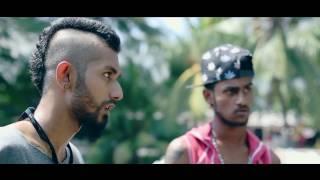 ශාන්ති ( Shanthi ) - Fill T Ft. Smokio