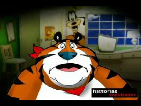 La Verdadera Historia Del Tigre tono