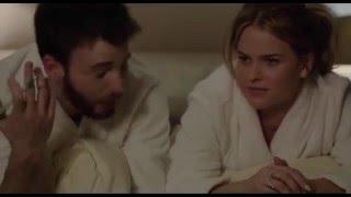 Brillant Script (Best scenes: Before We Go 2014)