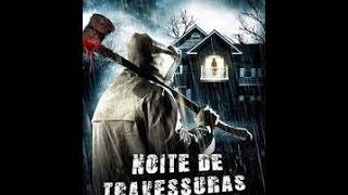 Filme Terror -Noite de Travessuras- DUBLADO 720P HD
