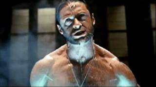 X-MEN ORIGINS: Wolverine - Official Trailer - VOST(fr)