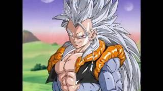 Goku Become Super Saiyan 1-10 + God & Ultra Instinct Kaioken X20