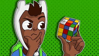 Gmod Funny Moments Puzzle Cube of Doom, Lui Calibre's House!
