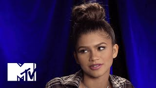 Zendaya Plays Would You Rather: Disney Edition | MTV News