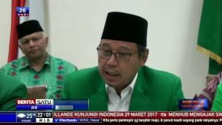 Setelah Haji Lulung, PPP Djan Farid Pecat Romi