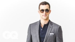 The 48–Hour Wardrobe – Rules | Style | GQ