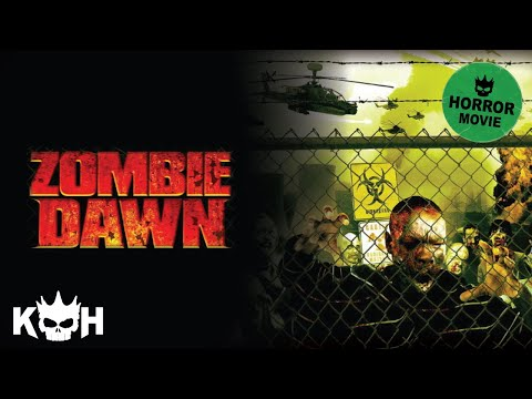 Zombie Dawn | Full Horror Movie
