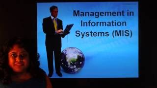 What is MIS (Management of Information Systems)