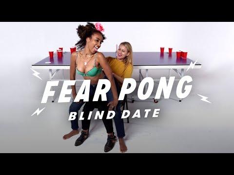 Xxx Mp4 Blind Dates Play Fear Pong Saba Vs Jorden Fear Pong Cut 3gp Sex
