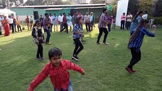 Flash mob... Dewas Kerala samajam