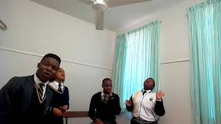 Jesu Lidwala by Lusanda Beja || 3rd symphony