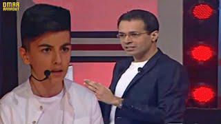 LBCI Lebanon Omar Arnaout