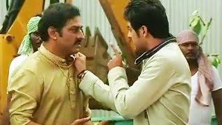 Piya Rangrezz :: Sher Singh got angry and start beating a man
