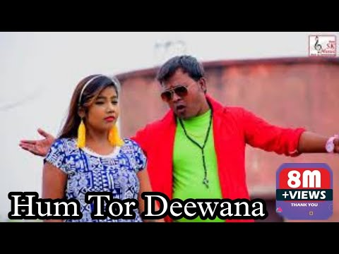 Xxx Mp4 Hum Tor Diwana New Khortha Hindi Song Video 2018 Jharkhandi Gaana Singer Sandeep Mahto 3gp Sex