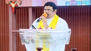 Are We Preching Gospel ? | Rev. B. Adbutha Kumar | SubhavaarthA