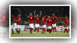 Indonesia vs Laos 4-0