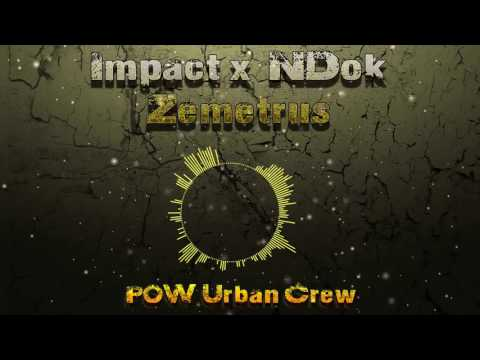 Impact x NDok - Zemetrus (Cover Video)
