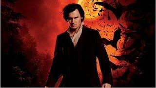 AbrahamLincoln Vampire Hunter Action Movies English   Action Fantasy  Horror Movies