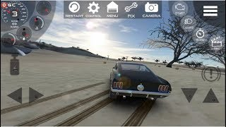 Classic American Muscle Cars 2 - Classic Car Games - Android Gameplay FHD