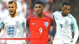England Euro 2016 squad profile | FATV Focus