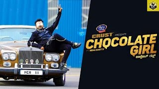 Chocolate Girl - Chandan Shetty's New Kannada Rap Song | Coming Soon With Max Volume