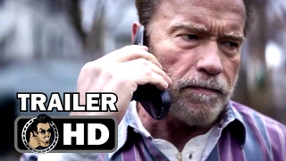 AFTERMATH Official Trailer (2017) Arnold Schwarzenegger Thriller Movie HD