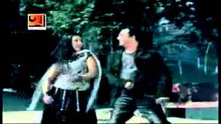 bangla movie song Akash Choa ValobashaNadim khan - YouTube