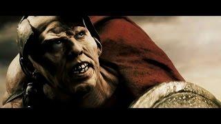 300 - Raise Your Shield Ephialtes!! [1080p - 60FPS]