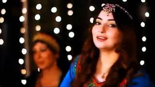 Khyber Sandare  Gul Panra & Hashmat Sahir  Part 1