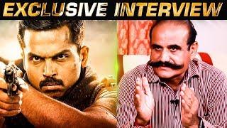 Theeran -Real Bawaria Gang as brutal as in film? - Jangid IPS Reveals MT 101