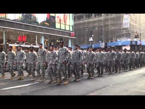 watch Veterans Day Parade - U.S. Army