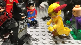 Lego Justice League Episode 2: Downfall