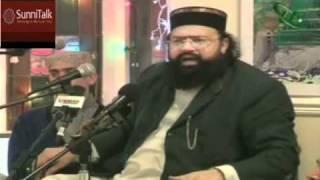 Syed Irfan Shah Mashadi Open Challenge to Deobandis and Wahabis .avi