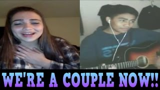 Singing To Girls On Younow [Crazy Reactions] [2017]