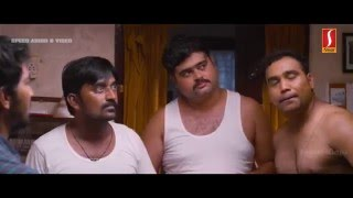 Vaibhav And Friends Comedy From |Kappal Movie|