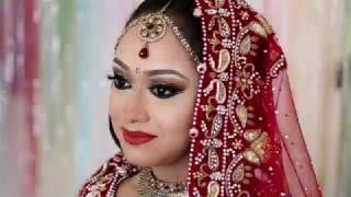 Amina Jahed Bangladeshi wedding Highlights UK