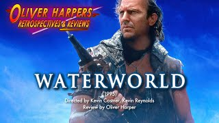 WATERWORLD (1995) Retrospective / Review