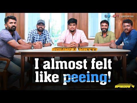 Xxx Mp4 Open Pannaa RounduKatti With Directors Premkumar Ramkumar Lenin Bharathi Mari Selvaraj 3gp Sex